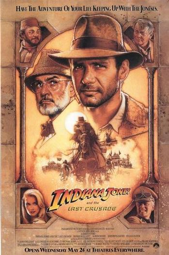 ����� ����� Indiana Jones :: ���� DVD :: ������